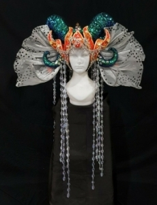 H914 Aquaman Headdress
