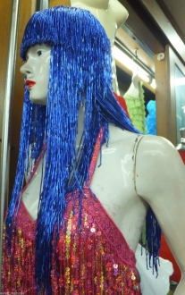 Cher WIG Bead Fancy